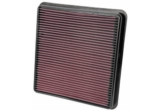 Toyota Tundra Air Filters