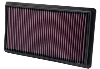 Lincoln MKZ Air Filters
