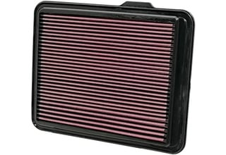 Hummer H3T Air Filters