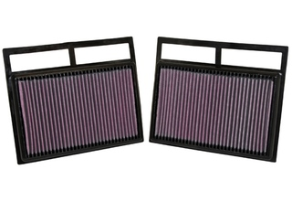 Mercedes-Benz CL600 Air Filters