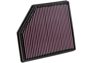 Volvo XC70 Air Filters