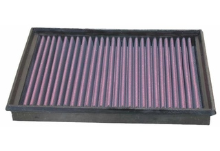 Bentley Continental Air Filters