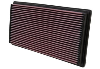Volvo V70 Air Filters