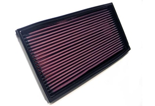 Mercedes-Benz 500SL Air Filters