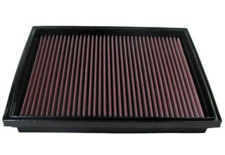 Volkswagen EuroVan Air Filters