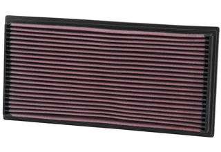 Volvo V40 Air Filters