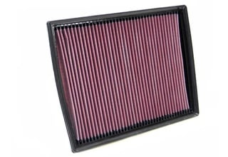 Saturn Astra Air Filters