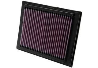 Ford Fiesta Air Filters