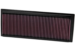 Volkswagen Passat CC Air Filters