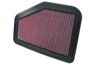 Pontiac G8 Air Filters