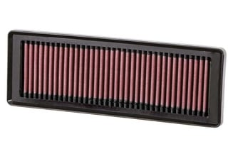 Fiat 500 Air Filters