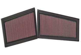 Mercedes-Benz S320 Air Filters