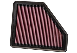 Hyundai Genesis Air Filters