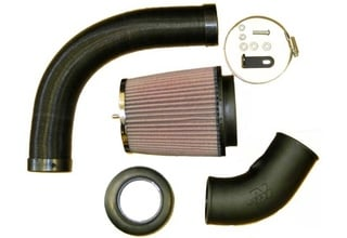 Saab 9-3 Air Intake Systems
