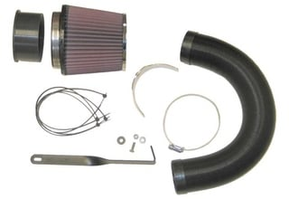 Volvo XC90 Air Intake Systems