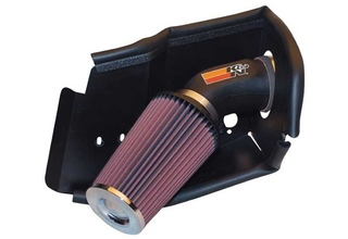BMW 325is Air Intake Systems