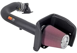 Lincoln Mark LT Air Intake Systems