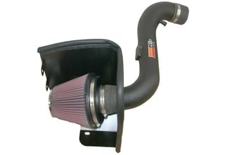 Mercury Mountaineer Air Intake Systems