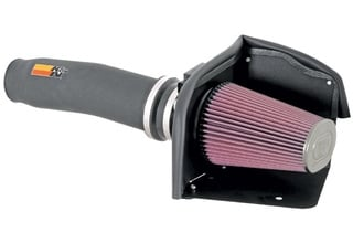 Chevrolet Caprice Air Intake Systems