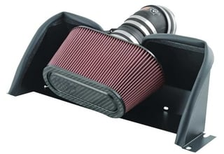 Chevrolet SSR Air Intake Systems