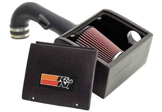 Chevrolet HHR Air Intake Systems