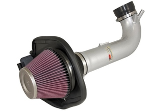 Lexus IS F Air Intake Systems