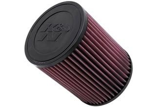 Chevrolet Colorado Air Filters