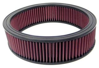 GMC Safari Air Filters