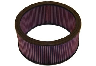 GMC Jimmy Air Filters