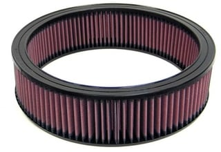 Pontiac Ventura Air Filters