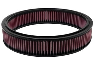 Ford F-350 Air Filters