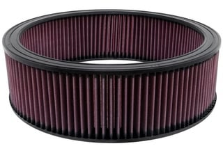 GMC Van Air Filters