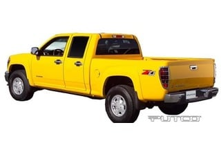 Chevrolet Colorado Chrome Accessories