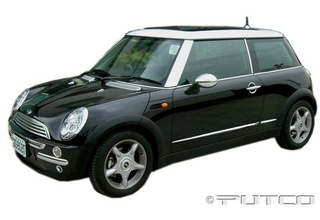 Mini Cooper Chrome Accessories