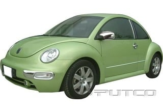 Volkswagen Beetle Chrome Accessories