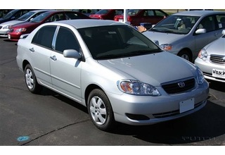 toyota corolla 2003 hatchback accessories