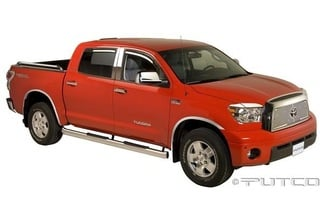 Toyota Tundra Chrome Accessories