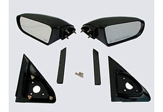 Chevrolet Blazer Side View Mirrors