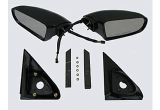 Chevrolet C/K Pickup Side View Mirrors