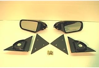 Chevrolet S10 Blazer Side View Mirrors
