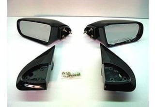 Chevrolet Colorado Side View Mirrors