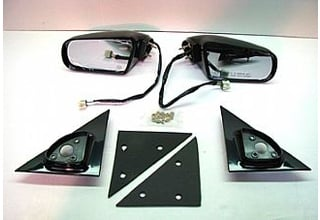 Chevrolet S10 Side View Mirrors