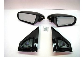 GMC Safari Side View Mirrors