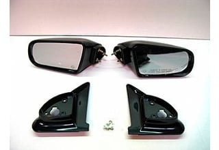 Dodge Ram 1500 Side View Mirrors