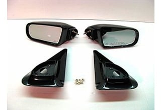 Ford Ranger Side View Mirrors