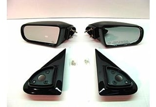Chevrolet Silverado Pickup Side View Mirrors