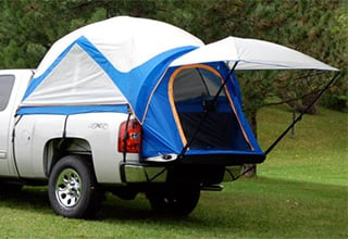 Ford F-150 Truck Tents