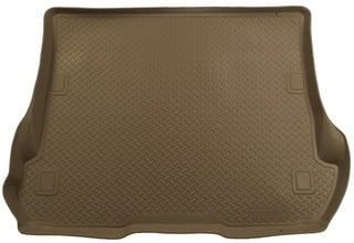 Jeep Compass Cargo & Trunk Liners