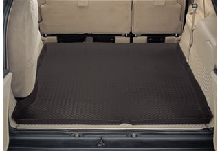Toyota Tacoma Cargo & Trunk Liners
