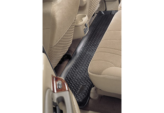 Ford Taurus X Floor Mats & Liners
